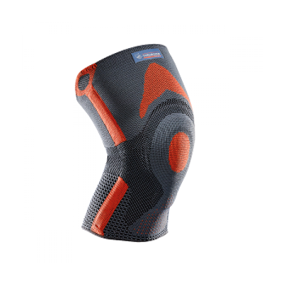 法國途安膝關節護具 Reinforced patellar knee brace